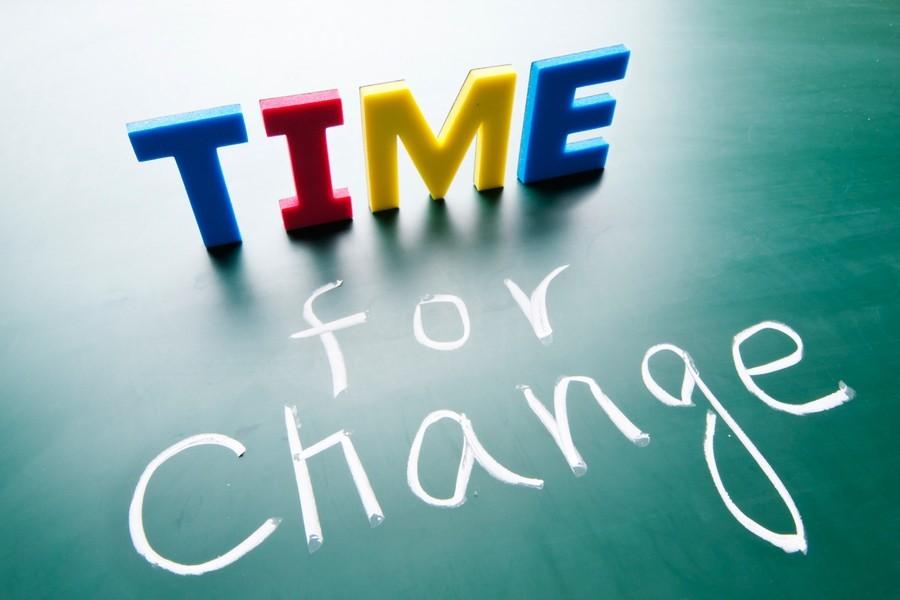 Image inspiring career change