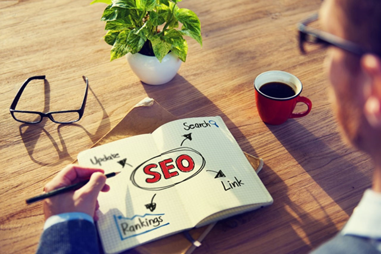 The value of SEO writing in business