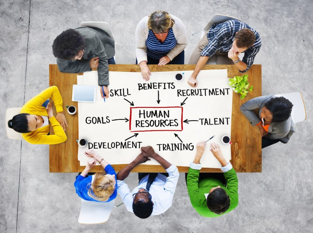 7 Amazing Reasons to work in the Human Resources Field