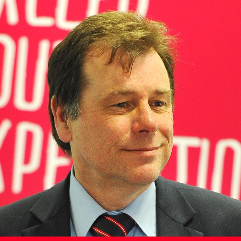 Gareth Bullen