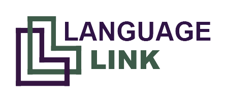 Language Link logo