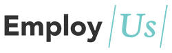 EmployUs Logo