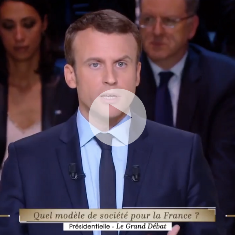 Le best-of du Grand Débat
