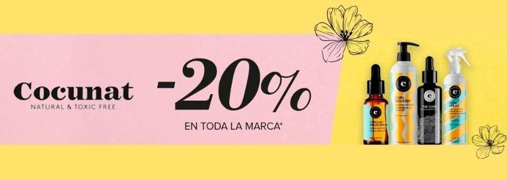 ¡-20% en Cocunat!