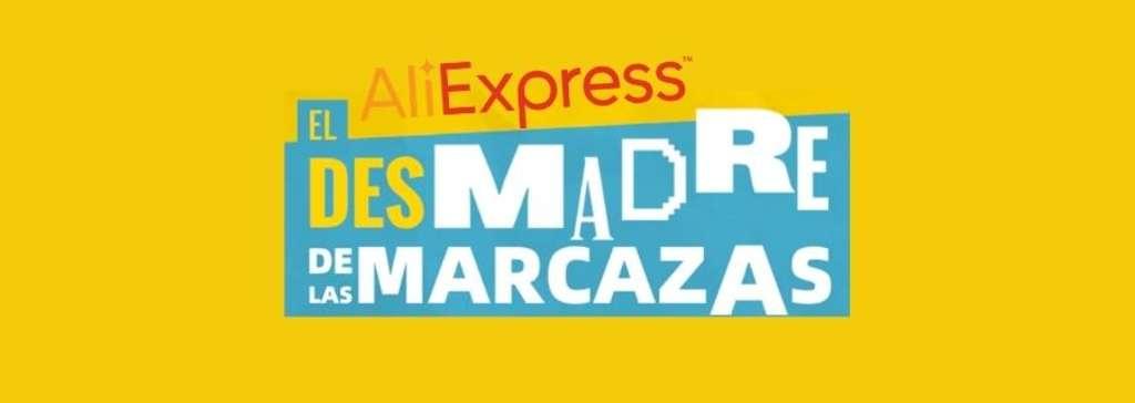 ¡El DesMadre de AliExpress!