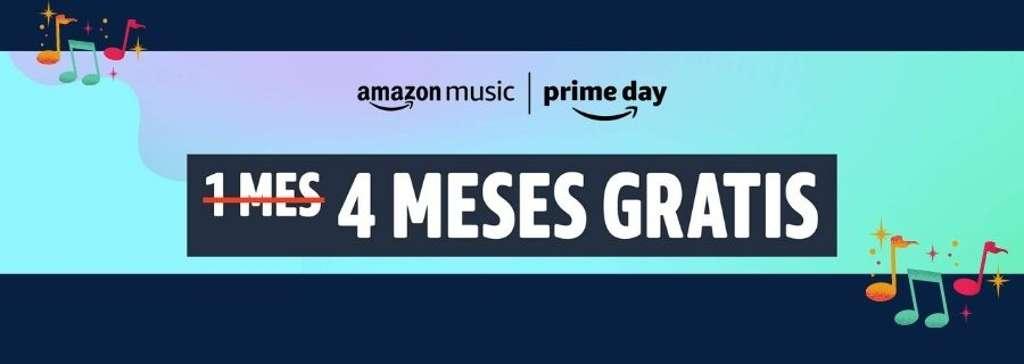 ¡Oferta anticipada Prime Day!
