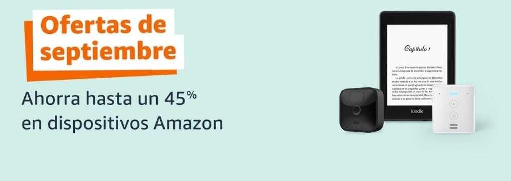 ¡Ofertones en Amazon!
