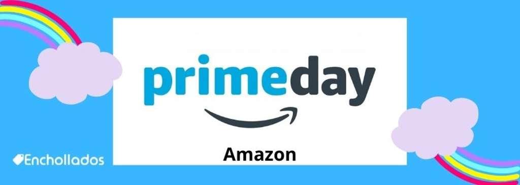 ¡¡Prime Day ya está aquí!!