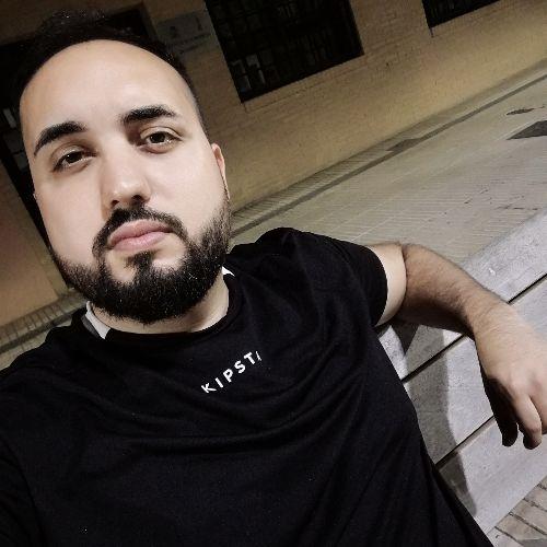 Cristian Jimenez Jimenez