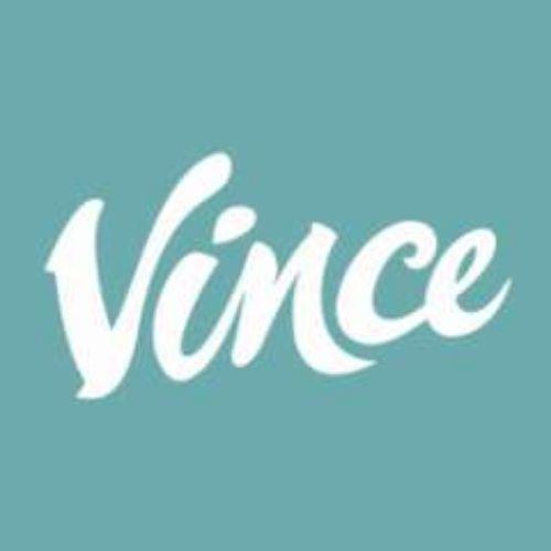 [ Vince ]