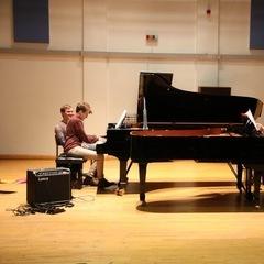 Jago Thornton Pianist in Edinburgh