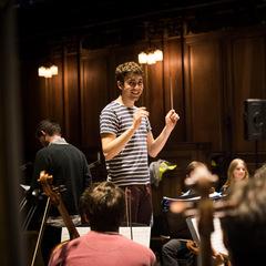 James Bartlett Singer in the UK