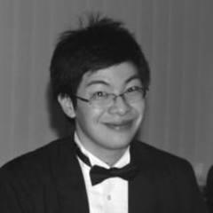 Coleman Chan Pianist in Cambridge