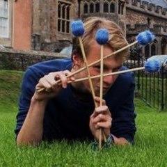 Jack Whitehead Percussionist in Cambridge