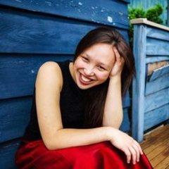 Naomi Woo Pianist in Cambridge