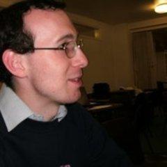 Philip Howie Percussionist in Cambridge
