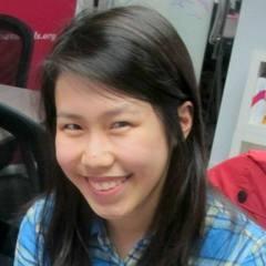 Jessica Yung Percussionist in Cambridge