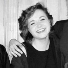 Anna Kaye Soprano Singer in Edinburgh