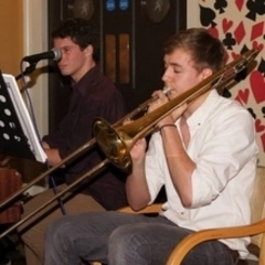 Dan Stanyon Trombone Player in Ely