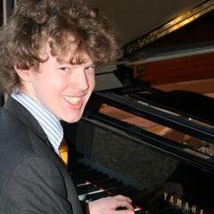 Oliver Philcox Trombone Player in Cambridgeshire