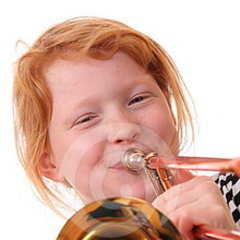 Tom Byrne Trombone Player in Ely