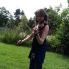 Katy Crooks Cellist in Cambridge