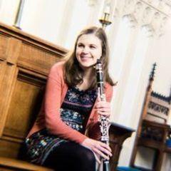 Helen McKeown Clarinettist in Ely