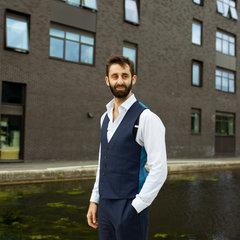 Gary Rushton Composer in Manchester