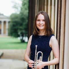 Katie Lodge Trumpeter in London