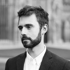 Robbie Haylett Singer in Cambridge