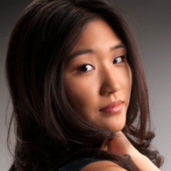Katherine Lee Violinist in the UK