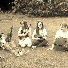 The Counter Quartet String Quartet in the UK