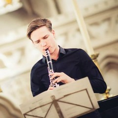 Marcel Welsh Clarinettist in Ely