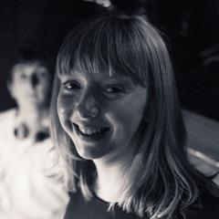 Lucy Mackintosh Percussionist in Cambridge