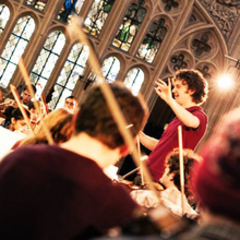 CUMS Symphony Orchestra Orchestra in Ely