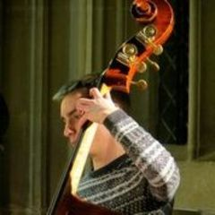 David Bossanyi Double Bass Player in Manchester