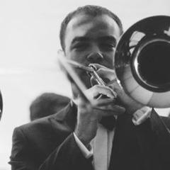 Karl Goedel Trombone Player in Ely