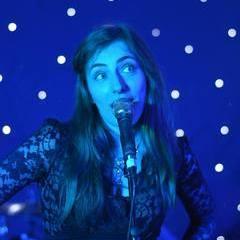 Miriam Shovel Alto Singer in London