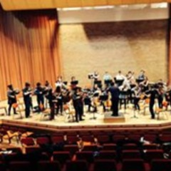 CUMS Concert Orchestra Orchestra in Ely