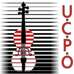 UCPO Orchestra in Ely