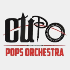 Cambridge University Pops Orchestra (CUPO) Orchestra in Ely
