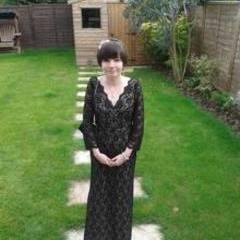 Hazel Ford Singer in Hertfordshire