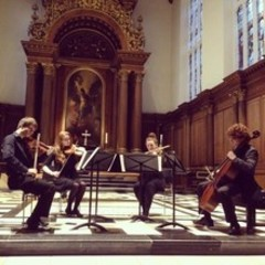 Michaels Quartet String Quartet in London