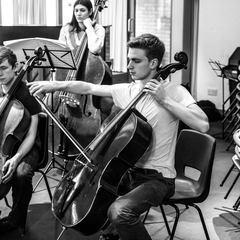 Leo Popplewell Cellist in Cambridge