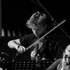 Ossian Green Violinist in Birmingham