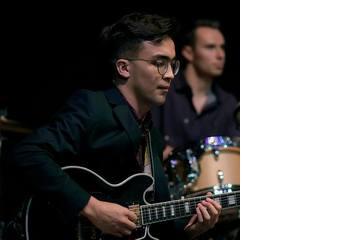 Daniel Kemshell Guitarist in Birmingham