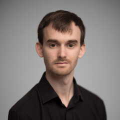 Edward Reeve Pianist in Cambridge