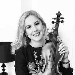 Sophie Phillips Violinist in London