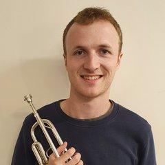 Nick Walker Trumpeter in London