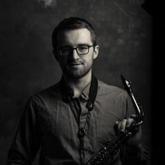 David Zucchi Saxophone Player in London